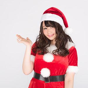 クリスマスはレディースサンタ・トナカイで!クリスマスコスプレ特集!!